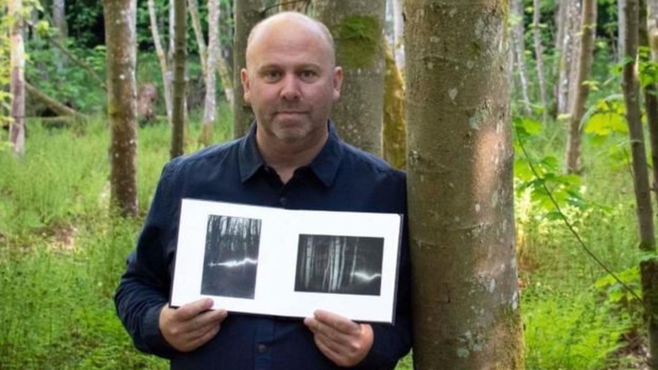 Former Peterculter furniture salesman: cancer cut me adrift but art lit the way