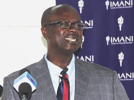 The Ultimate List Of Ministries By Prof Kwaku Azar; Scraps Information Ministry And Seven Others