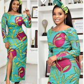 Gorgeous Ankara Outfits That Will Make You Look Elegant.