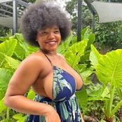 15 Wild And Hot Photos Of Jess The Most Curvy Slay Queen