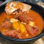 The FUFU lovers: Do you also do these on weekends- The last one is your favourite.