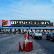 The guy shot in the leg at Lekki Toll Gate is dead, after all efforts put to save him