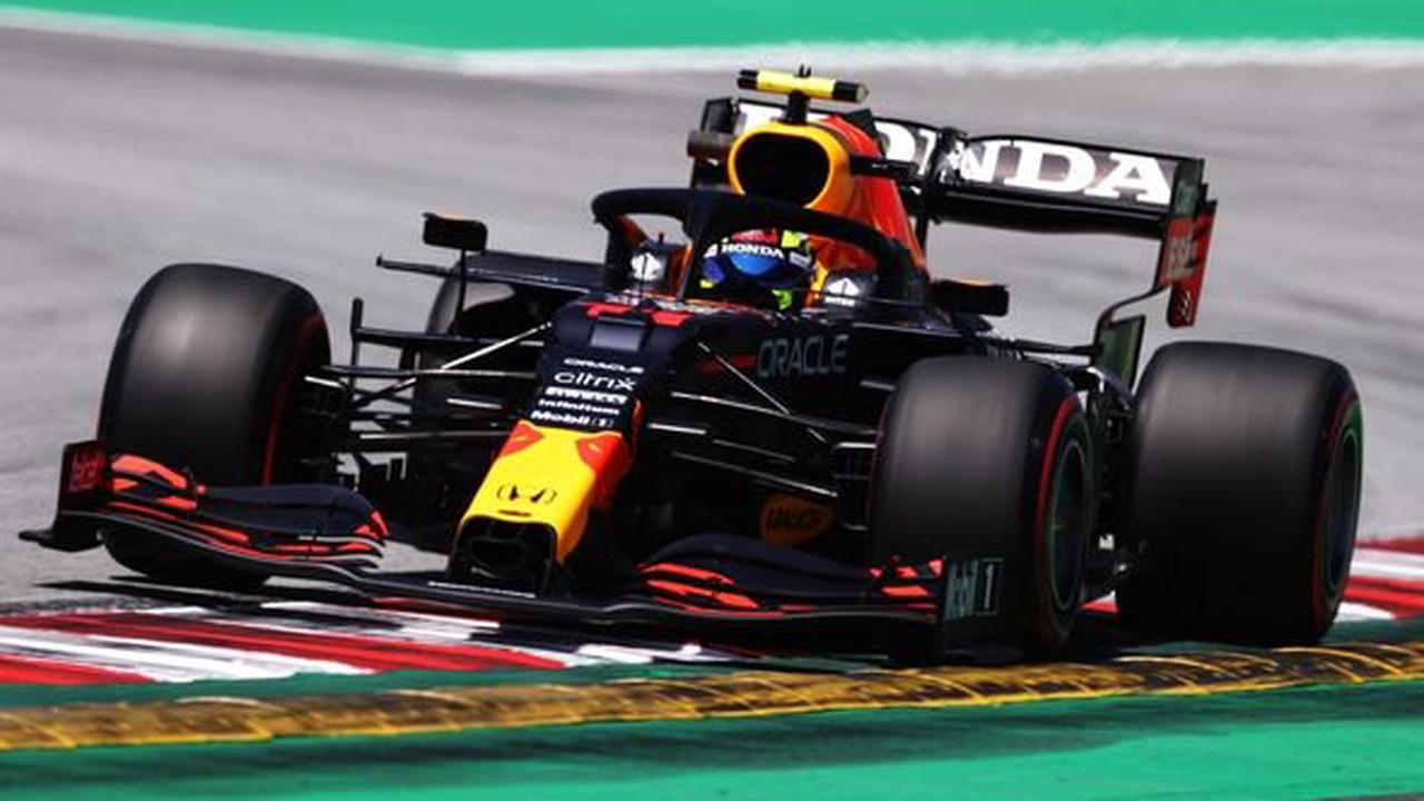 Spanish GP: Why Red Bull's Sergio Perez is the man to watch in F1's Barcelona shoot-out