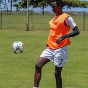 Soweto giants finds a replacement for Kaizer Chiefs bound defender