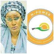 The latest update on N-power payment of June,July stipend and backlog