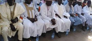 Kidnappers, Criminals And Rapists Are From Zamfara, Niger, Bauchi And Katsina States - Miyetti Allah