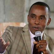 What Impressed Wamatangi in The Current By-elections
