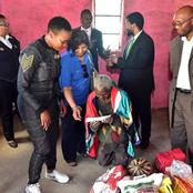 The elections are near, ANC will target the old and uneducated with food parcels and empty promises