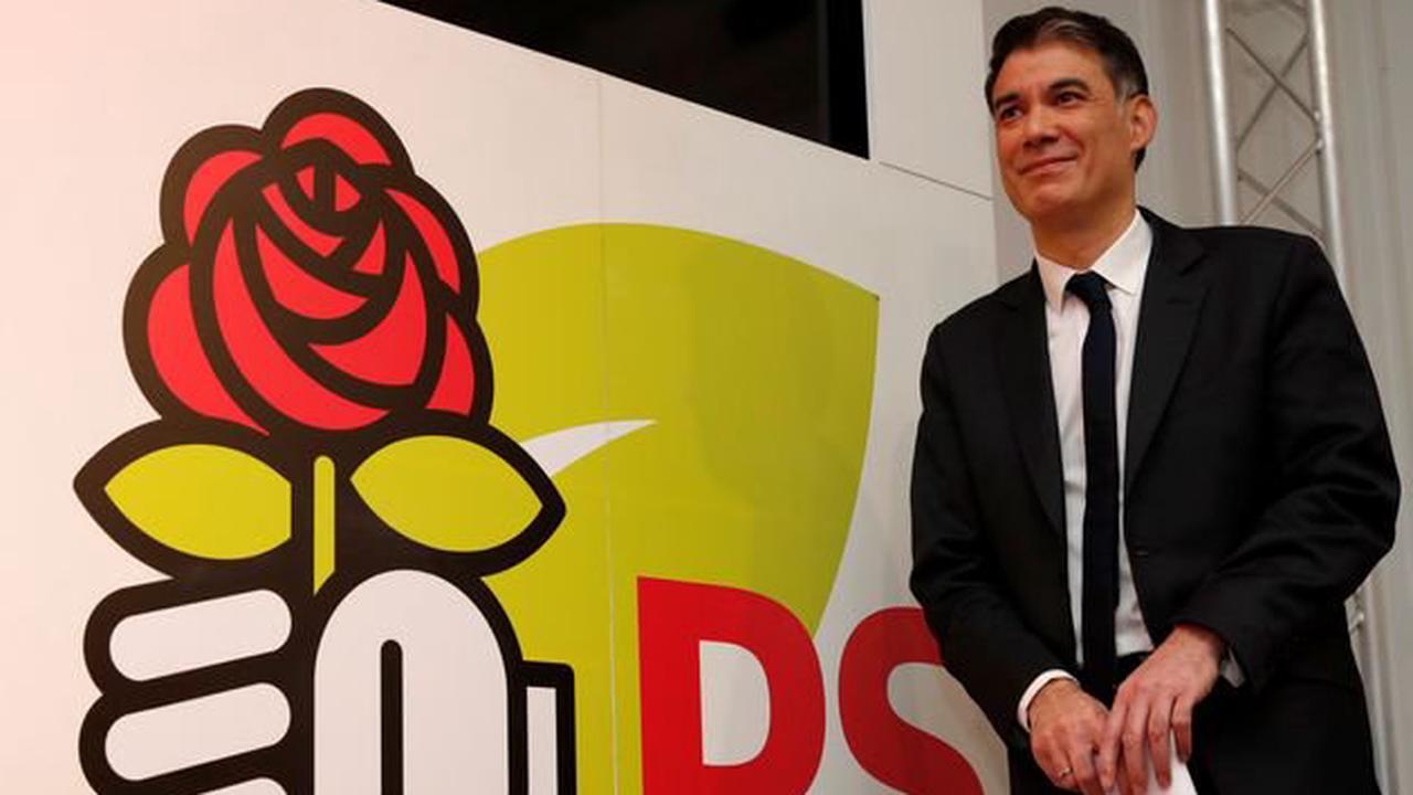 La PS choisira probalement Hidalgo pour la présidentielle 2022 mi-octobre