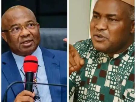 Today's Headlines: IPOB Building Armoury To Actualise Biafra – Ex-AIG, Banditry is here- Ohanaeze