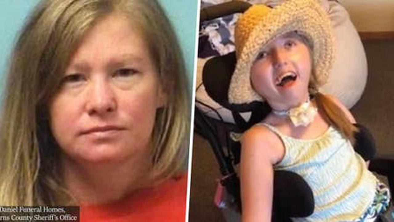 Mum 'Switched Off 13-Year-Old Disabled Daughter's Oxygen Alarm While Her Dad Was Away Fishing'