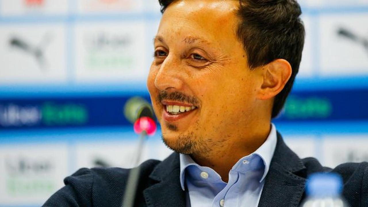 Mercato - OM : Dario Benedetto chamboule les plans de Pablo Longoria…
