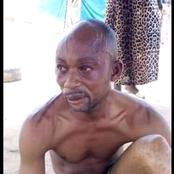 He Has Been Sleeping With His Late Member Wife, Read What They Asked Him To Do After They Caught Him