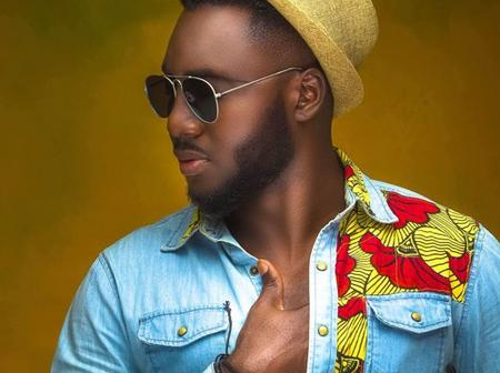 Ghastly Accident: Two Years After, Djinee Recounts Why he Now Complains Less.