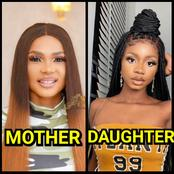 4 Reasons Why Iyabo Ojo's Daughter, Priscilla Is Getting More Popular And Having More Fans (PHOTOS)
