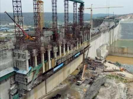 $1.4bn Zungeru Hydro-power Dam to add 700MW to National Grid