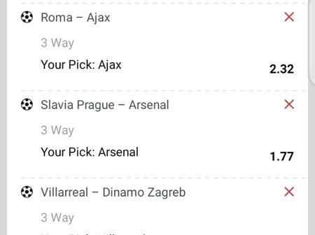 Thursday Well Analysed Tips That Will Win You Big Money