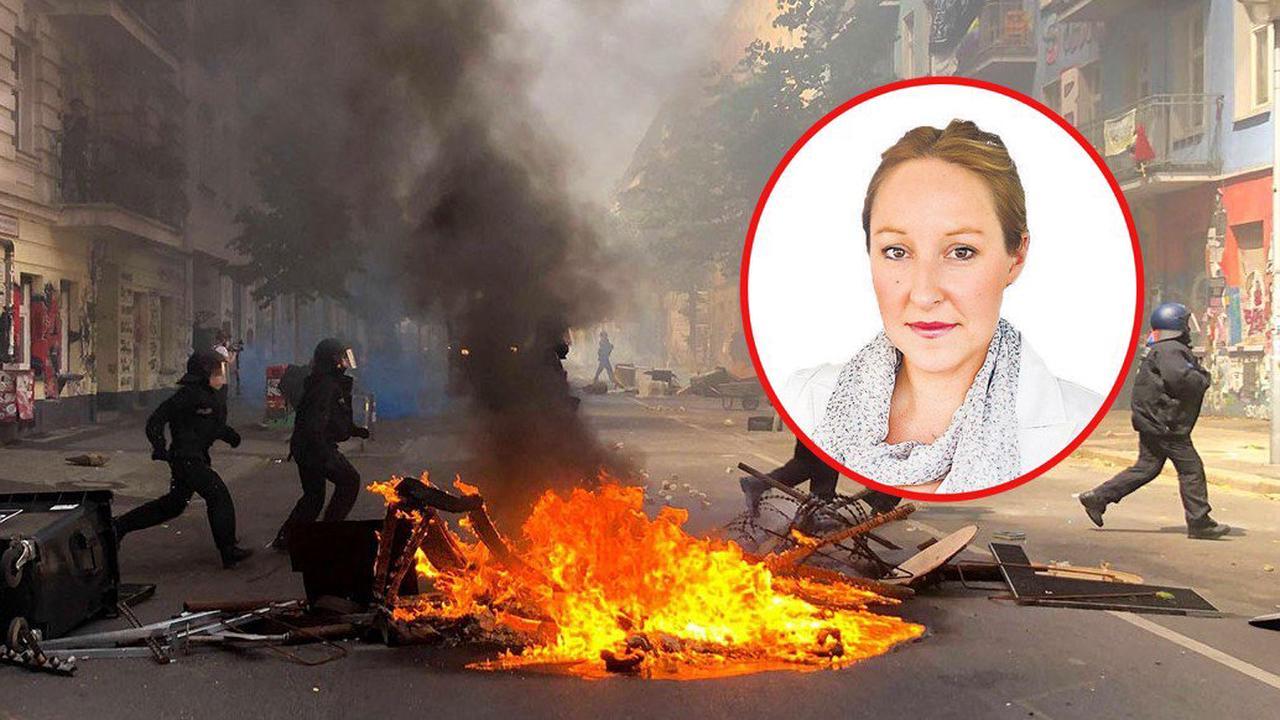Berliner Politik drückt sich vor konsequenten Reaktionen