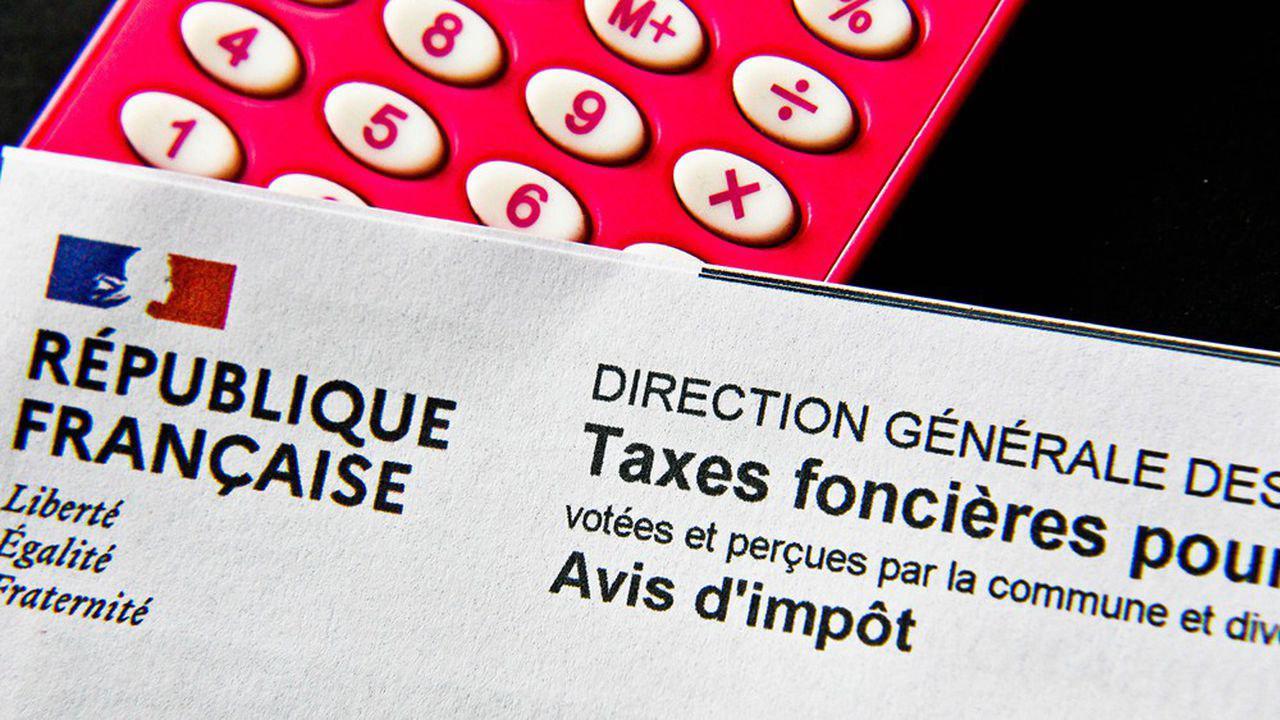 Impôts: paiement et dates limites, ce qu'il faut savoir sur la taxe foncière