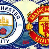 Manchester city vs Manchester United live stream at Etihad stadium.