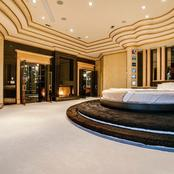 Luxury bedrooms that you should check out