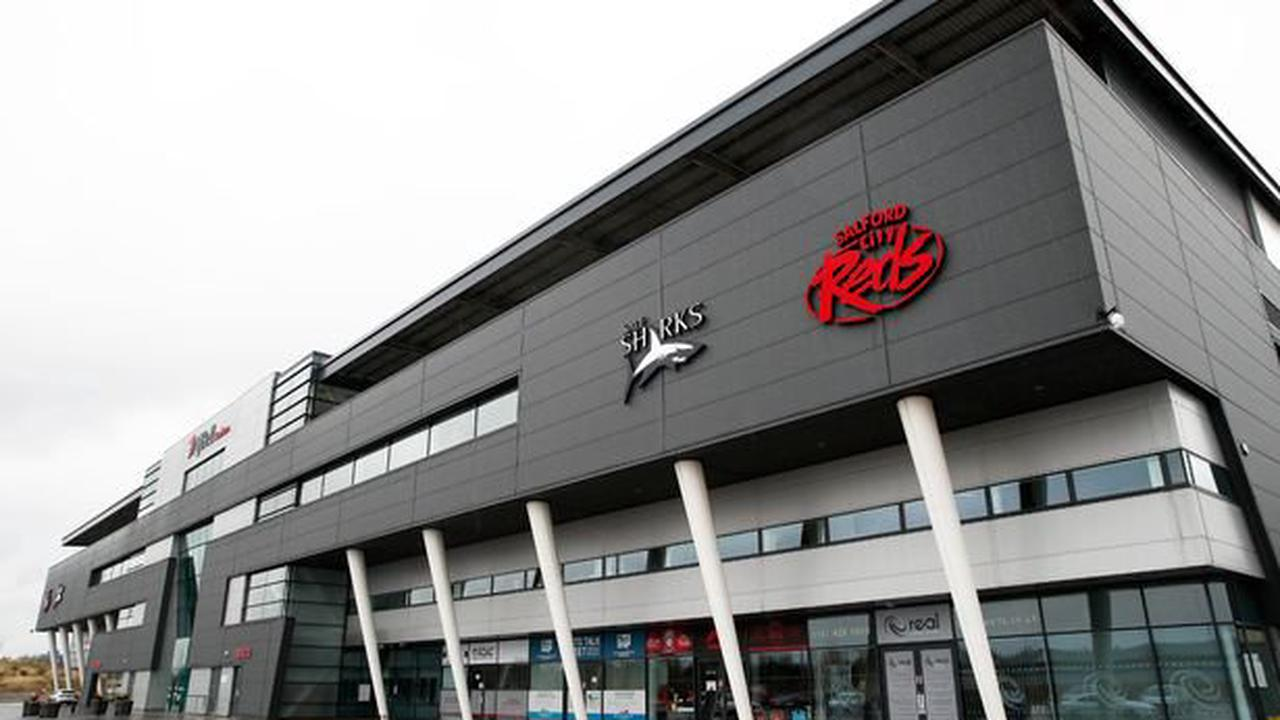 Battle for AJ Bell Stadium as Sale Sharks 'make serious move' to buy it - and Salford Red Devils plan response