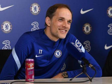 Chelsea's Coach, Thomas Tuchel's Response To International Break Could Make Them Finish Well