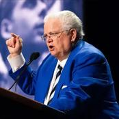 The New World Order is not a novel phenomenon -John Hagee. Read to find out its biblical origin.