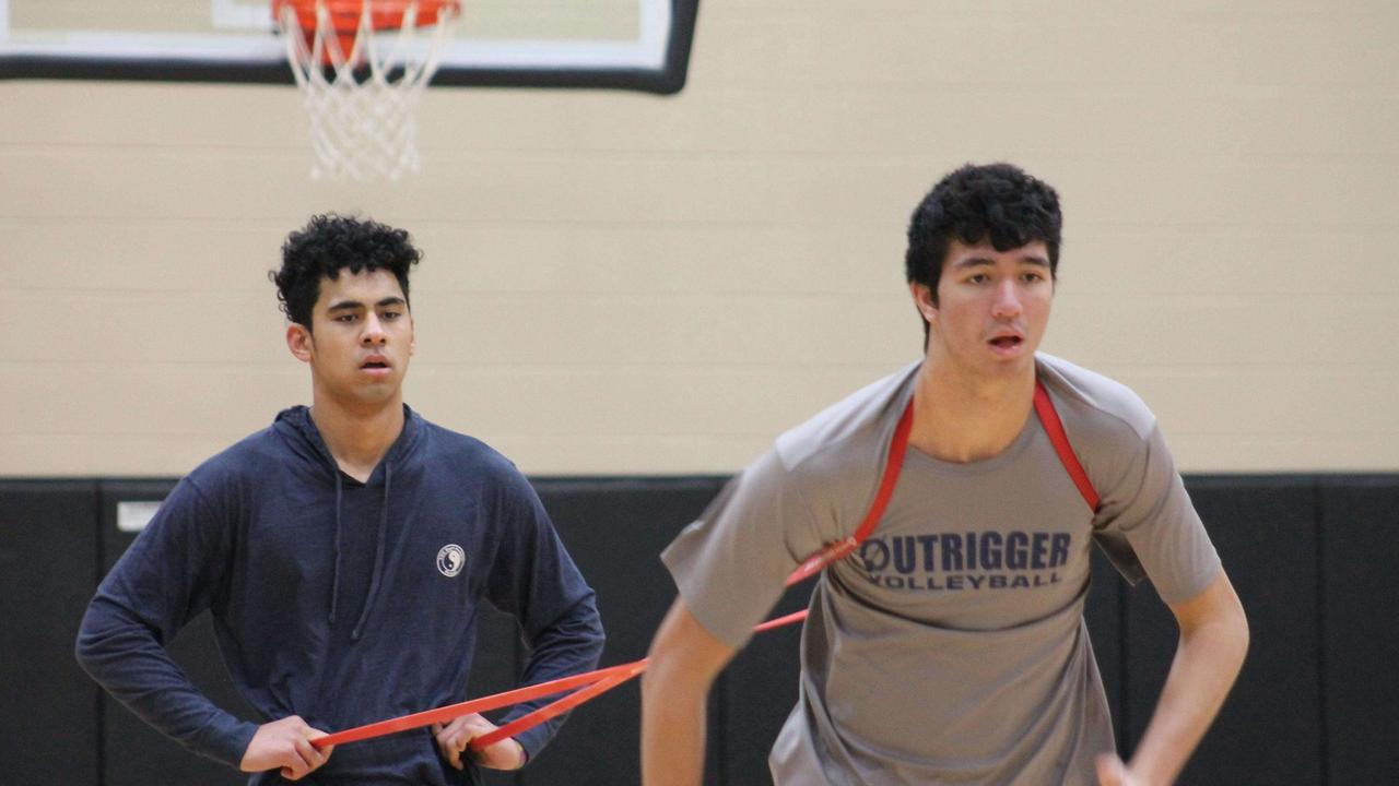 Sage Tolentino decommits from Auburn basketball