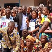 Bongouanou: les militants du FPI mobilisés pour la victoire de leurs candidats