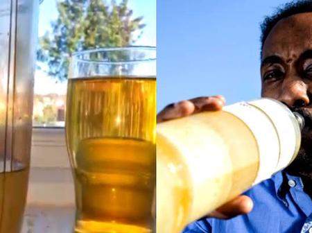 Is Drinking Urine Good For You? Check Out Instances Where You Could Be tempted To Drink urine