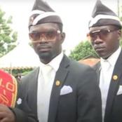 "Remember The ""Dada Awu"" Pallbearers Who Became Famous When Corona Started: Where Are They Now?"