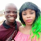Affaire de love : Dougoutigui affiche sa bien-aimée sur les réseaux sociaux