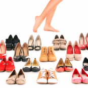 Stop Combining Your Shoes Wrongly With Your Clothes, See If You Have Been Doing This Wrongly.