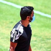 «ليه كده يا خطيب؟» رحيل صانع ألعاب الأهلي والجمهور يعلق: «كان لازم ياخد فرصة مع موسيماني»