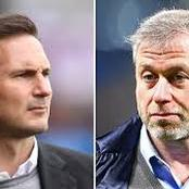 Chelsea Board Expected To Sack Lampard In Few Hours As T. Tuchel Is Set To Become New Blues Manager