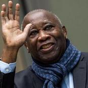 Alassane Ouattara a tenu sa promesse en ce qui concerne Laurent Gbagbo
