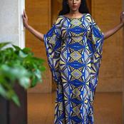 Trendy Bou-Bou Free Gowns For Ladies Of All Body Size