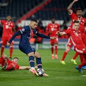 PSG End Bayern Dream Despite Suffering 1-0 Defeat to Book a Date With Borrusia-City Winner