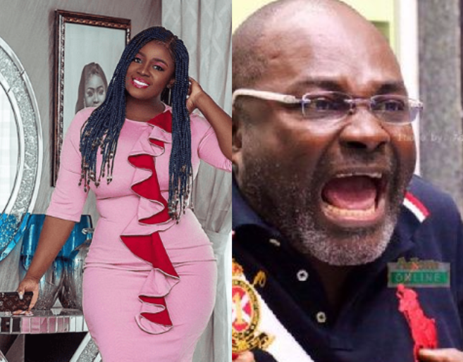 13b99b064b81d919194e27fe18c5352e?quality=uhq&resize=720 - Kennedy Agyapong reacts after Tracey Boakye lashed him on Facebook live yesterday night