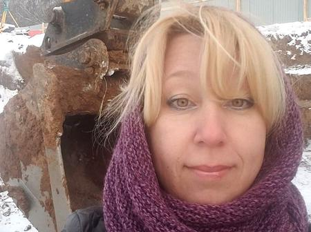 News Editor sets Herself on Fire, Dies