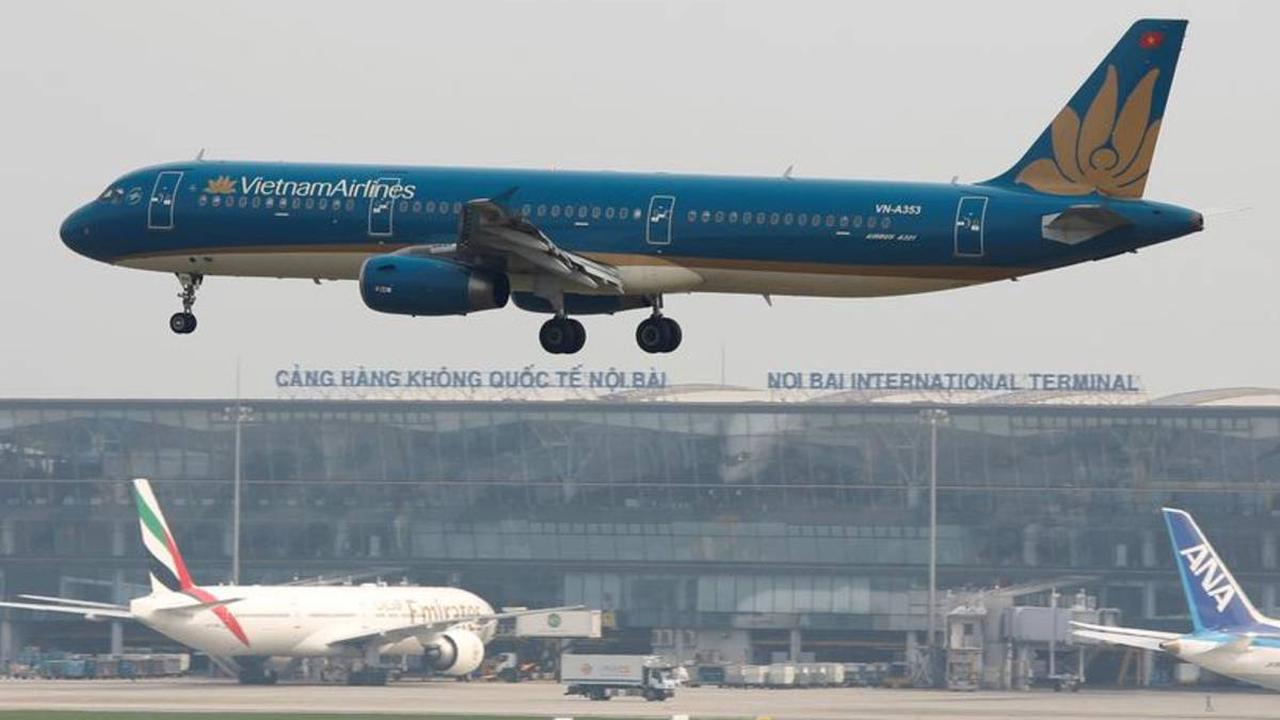 Vietnam Airlines to issue US$346 mil in shares to support recovery