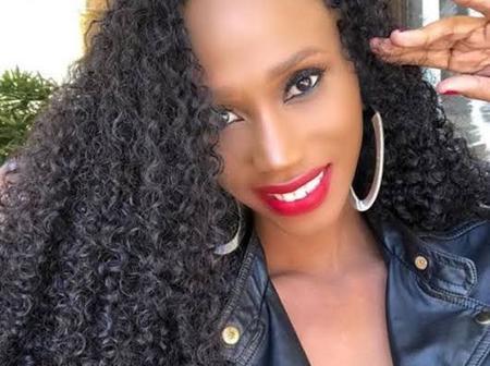 Tanzanian Socialite Kimambi Calls Brown Mauzo