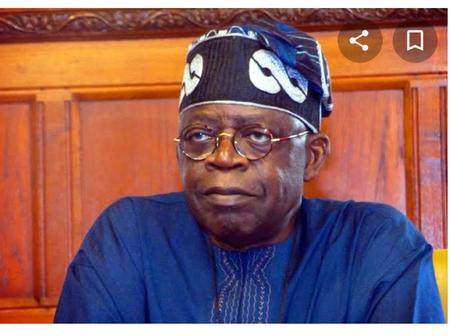 Asiwaju Bola Ahmed Tinubu Clocks 69 Years Today: Checkout 10 Facts About Him.