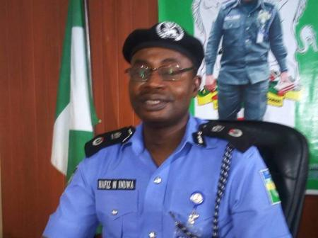 Police confirmed the murder of the Ijaw group spokesman