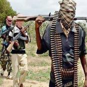 Few Hours After Kidnapped School Girls were Returned, Bandits Hit Kaduna Villages Again
