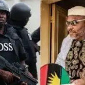 After Nnamdi Kanu warned of a plot against the IPOB group, See what happened in Anambra State