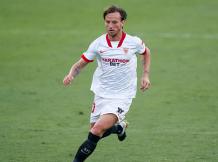 Sevilla and Ivan Rakitic Are Coming For Barcelona And Real Madrid