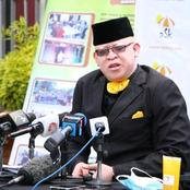 Isaac Mwaura Becomes The First Kieleweke Member To Publicly Dismiss BBI, Will He Be Told To Walk Out?