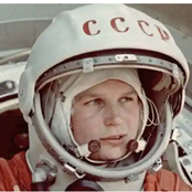 The First Woman in Space Overcame Nearly Impossible Odds to become a Hero